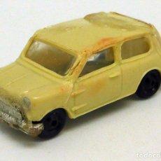 Coches a escala: AUSTIN SEVEN ANGUPLAS MINI CARS Nº 65 MADE IN SPAIN 1/86 AÑOS 60. Lote 106927071