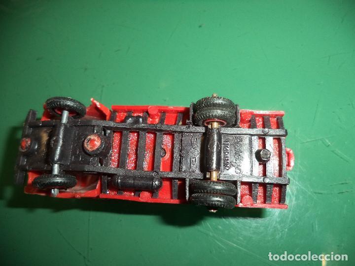 Coches a escala: CAMION MINI CARS CAMPSA - Foto 3 - 107219263