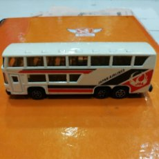 Coches a escala: GHILOY AUTOBUS JAPAN AIRLINES JAL. Lote 107263007