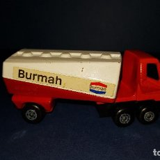 Coches a escala: MATCHBOX FREEWAY GAS TANKER. Lote 107315979