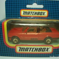 Coches a escala: BMW 323 DE MATCHBOX 1,64. Lote 108345859