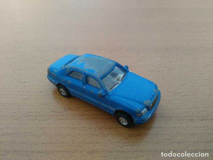 Benz Classclase Hongwell De Metal 'c' Coche En Miniatura Escala Mercedes CA sQrdhCxBot