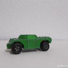 Modellautos - MATCHBOX TANQUETA WEASEL Nº 73 ROLAMATICS TANQUE MADE IN ENGLAND. VEHÍCULO PARA SOLDADOS. PTOY - 109113483