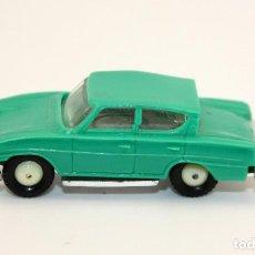 Coches a escala: MINI CARS - ANGUPLAS - FORD CONSUL - MADE IN SPAIN - AÑOS 60. Lote 109401503