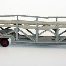 Coches a escala: MINI CARS - ANGUPLAS - MOTRIZ PEGASO TRANSPORTE DE AUTOMOVILES - AÑOS 60. Lote 109497567