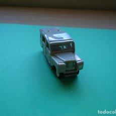 Coches a escala: COCHE MINI CARS ANGUPLAS - LAND ROVER - MINICARS ESCALA 1:86. Lote 110215547