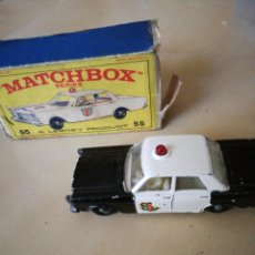 Coches a escala: MATCHBOX. Lote 110458603