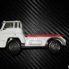 Coches a escala: GUILOY CAMION DODGE C-38 T MADE IN SPAIN SCALA 1/66. Lote 112385078