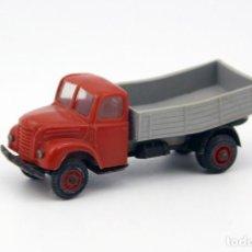 Coches a escala: MINI CARS - ANGUPLAS - CAMION EBRO - AÑOS 60. Lote 112470243