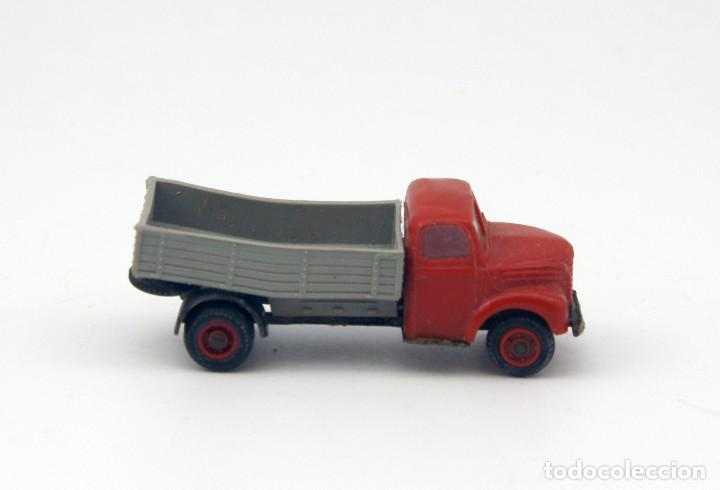Coches a escala: MINI CARS - ANGUPLAS - CAMION EBRO - AÑOS 60 - Foto 2 - 112470243