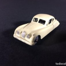 Coches a escala: MATCHBOX #32 JAGUAR XK140 - MADE IN ENGLAND - LESNEY. Lote 112504795