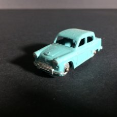 Coches a escala: MATCHBOX AUSTIN A50 LESNEY #36 - MADE IN ENGLAND. Lote 112510195