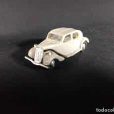 Coches a escala: MINI CARS LANCIA APRILLA - MADE IN SPAIN ESCALA 1/86. Lote 112510831