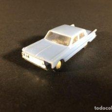 Coches a escala: MINI CARS FORD COMET - ESCALA 1:86 - MADE IN SPAIN. Lote 112513939