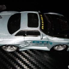 Coches a escala: COCHE NISSAN MOTOR MADE IN CHINA KENTOYS 2004. Lote 112614188