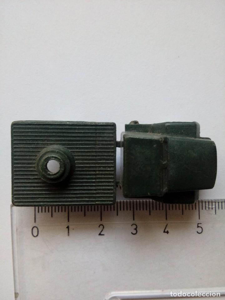 Coches a escala: Mini Camíón militar EKO, miniatura, años 60, escala 1/87 - Foto 4 - 112776963