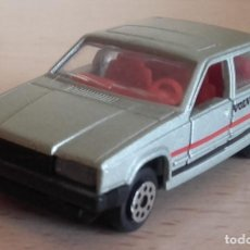 Coches a escala: MAJORETTE VOLVO 750 GLE 230 MADE IN FRANCE DIE CAST IN VERY GOOD CONDITION. Lote 113298639
