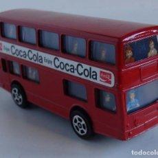 Coches a escala: CORGI TOYS COCA-COLA AUTOBÚS. Lote 113411051