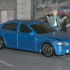 Coches a escala: COCHE BMW M5 - RMZ CITY 1/64. Lote 114542619