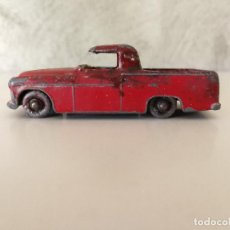 Coches a escala: COMMER PICK UP MATCHBOX. Lote 114735235
