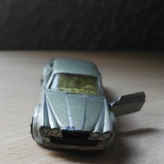 Coches a escala: COCHE JAGUAR XJ 12 GUISVAL 1:64 MADE IN SPAIN AÑOS 80. Lote 115192112