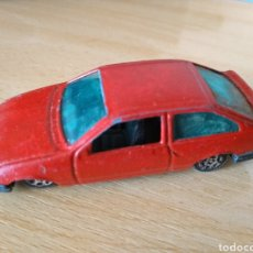 Coches a escala: **COCHE DE METAL,---FORD SIERRA (GUILOY) MADE IN SPAIN. (7/3CM)**. Lote 116448360