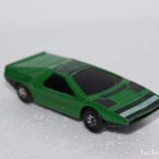 Coches a escala: SUPER G.T. BR 21/22 MATCHBOX. AÑO 1985. Lote 117488623