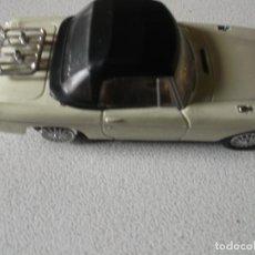 Coches a escala: MG MGB CABRIO COLOR BEIGE RARO,. Lote 117635775