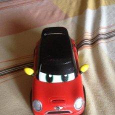 Coches a escala: COCHE MINI COPIA CHINA DE CARS . Lote 117712987