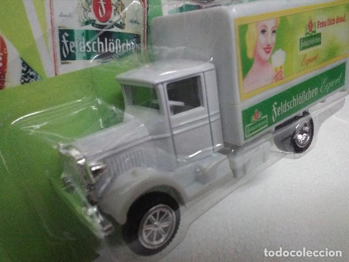 Coches a escala: Camión de época 1/43 ENVÍO GRATIS - Foto 2 - 118477347