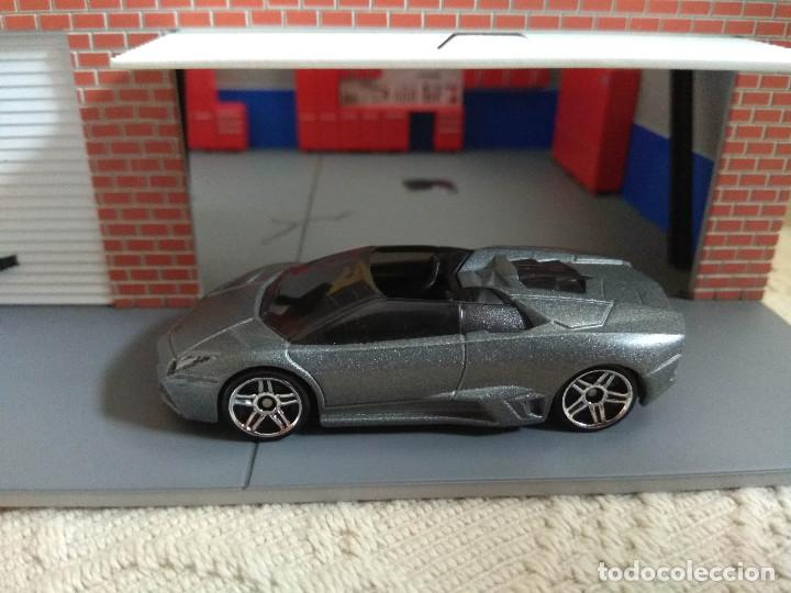 Hot Wheels 2010 Lamborghini Reventon Roadster 1 Buy Model Cars At