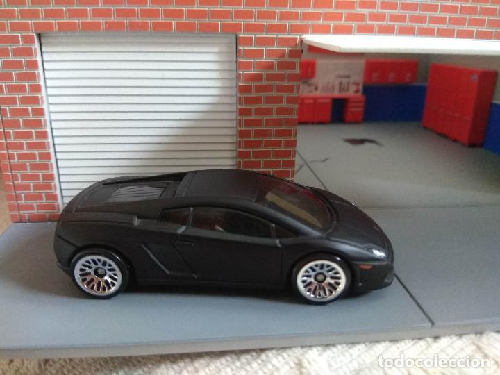 Hot Wheels 2010 Lamborghini Gallardo Lp 560 4 1 Buy Model Cars At
