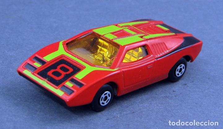 Lamborghini Countach Superfast Lesney Matchbox Buy Model Cars At