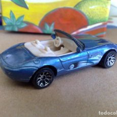 Coches a escala: MATCHBOX BMW Z8 (2001 MATTEL). Lote 119962331