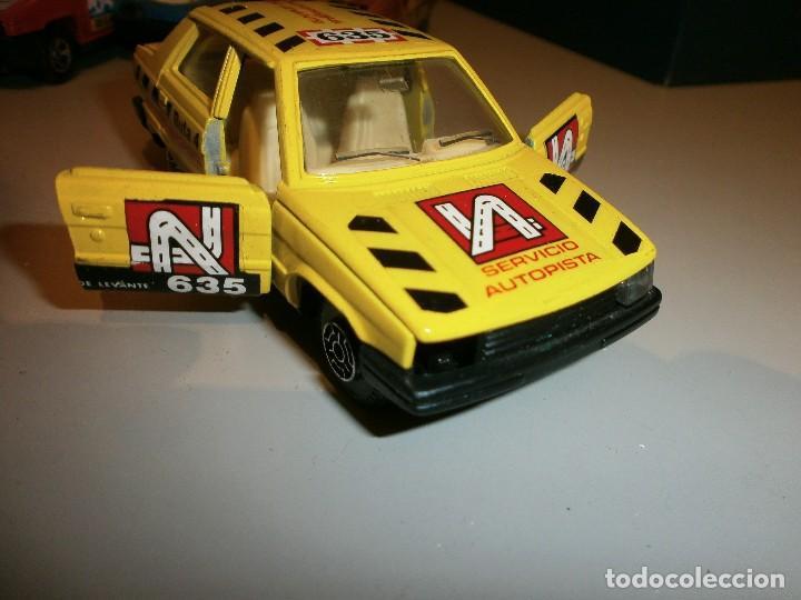 Coches a escala: coche guisval escala 1/35 renault 9 - Foto 3 - 121045107