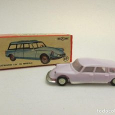Coches a escala: ANGUPLAS CITROEN I.D. 19 BREAK . Lote 121887915
