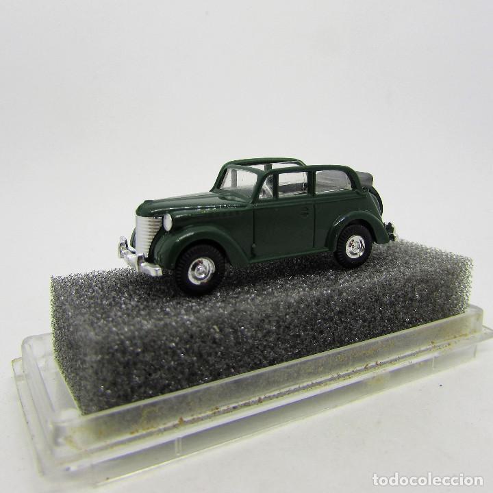 praline 583 1102 opel olympia 1938 cabrio limou - kaufen modellautos