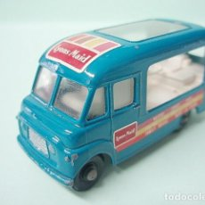 Coches a escala: +MGRT+ MATCHBOX RW 47 B COMMER ICE CREAM CANTEEN L 031. Lote 122603291