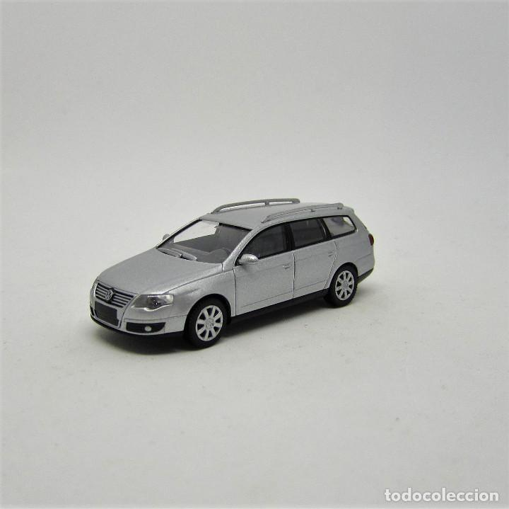 Awm VW Sharan metalizado