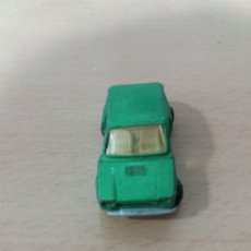 Coches a escala: GUISVAL SEAT 127. Lote 123014963
