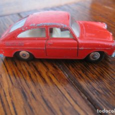 Coches a escala: MATCHBOX 67 VOLKSWAGEN 1600 T2. Lote 124018483