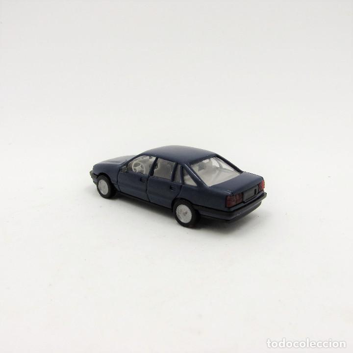 1//87 Wiking Opel capitán 51 azul oscuro 110 5 a