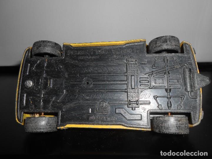 Coches a escala: PEUGEOT 205 TURBO IG Esc.1/25 - Foto 3 - 125964987