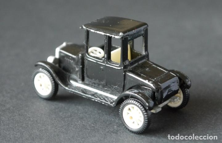 Coches a escala: EFSI HOLLAND (BEST BOX) - FORD T NEGRO - Foto 2 - 126153063