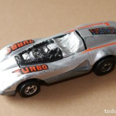 Coches a escala: HOT WHEELS - TOPPER BOPPER (CRACK UPS) (1985) DIE-CAST 1:64 3 INCHES . Lote 126157187