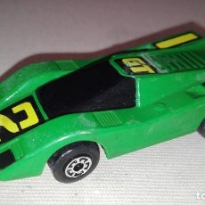 Coches a escala: SUPER GT MATCHBOX 1985. Lote 126666507