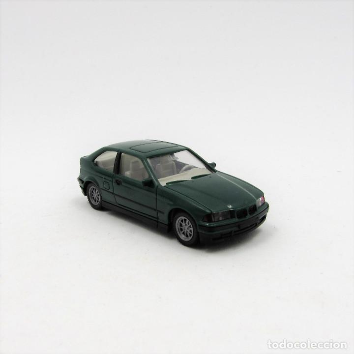 194 03 20 BMW 325 i Cabriolet lila OVP #3327 Wiking 1//87 Nr