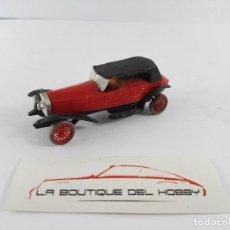 Coches a escala: ROLLS ROYCE PHANTOM MINI CARS MINICARS ANGUPLAS ESCALA 1:86. Lote 128901135