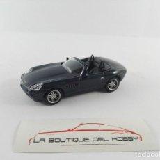 Coches a escala: BMW Z8 ROADSTER MAJORETTE ESCALA 1:57. Lote 128994039