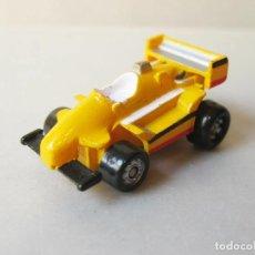 Coches a escala: COCHE AUTOMOVIL DE CARRERAS MICRO MACHINES FUNRISE 1988. Lote 129640051